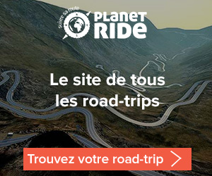 Planet Ride, le site de tous les road-tripsRoad-trip